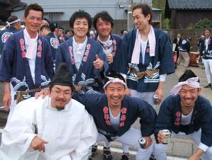 oshima-matsuri-minna